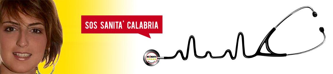Punto di Ascolto Sanita' in Calabria