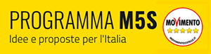 Programma M5S