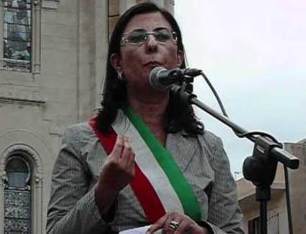 """Carolina Girasole, sindachessa di Isola Capo Rizzuto (Crotone), diceva: """"È qui che vogliamo vivere"""""""