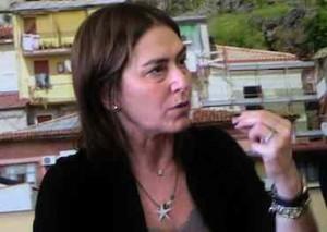 """La """"novità"""" del Pd, moglie di Nicola Adamo e protagonista del mancato rilancio della Calabria."""