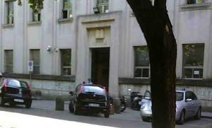 Tribunale Vibo Valentia