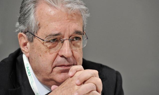 Ministro Saccomanni