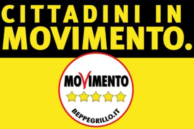 Movimento 5 stelle dalila nesci for Esponenti movimento 5 stelle