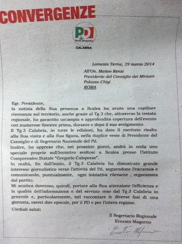 Lettera Pd2