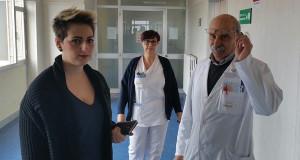 Nesci ospedale di Tropea