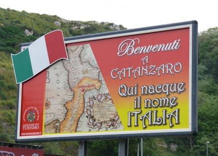 Nome Italia