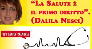 Dalila salute 2