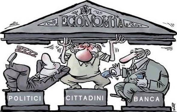 banche politici