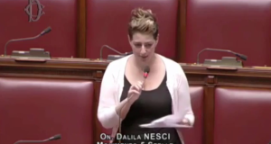 nesci interpellanza