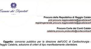 Asp Reggio Calabria