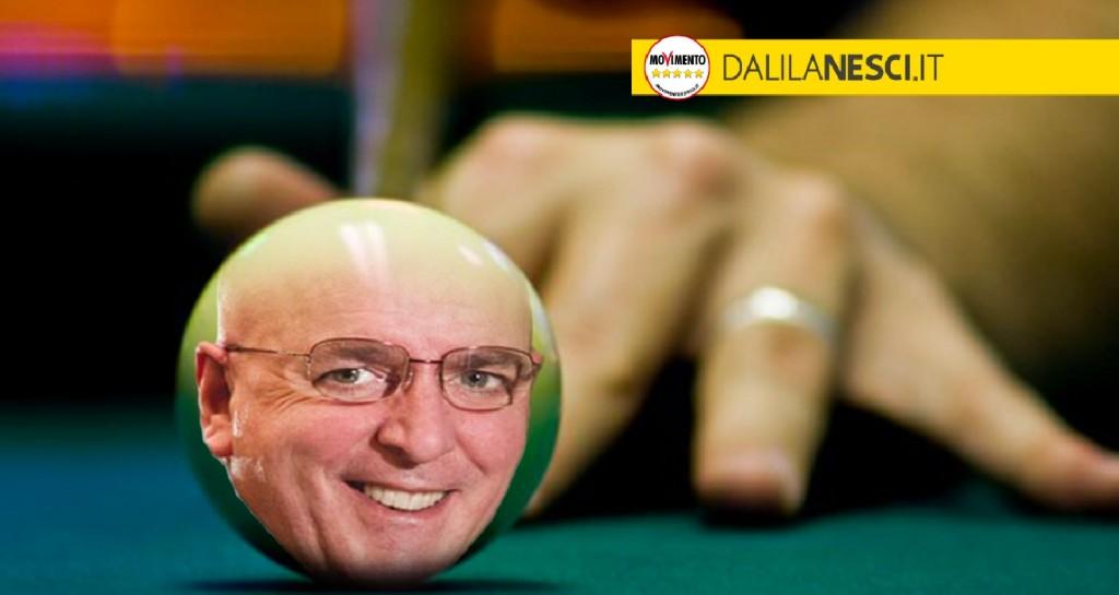 Oliverio balle