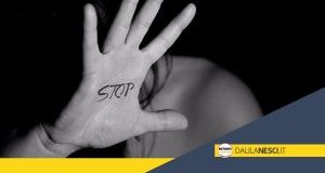 stop vilenza sulle donne