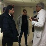 dalila nesci - paolo parentela -ispeione ospedale ciaccio Catanzaro (3)