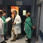ispezione vibo valentia ospedale sanità nesci dalila (3)
