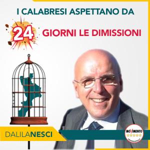 OLIVERIO DIMISSIONI 24