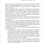 Richiesta Dalila Nesci